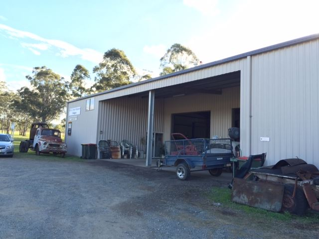 8 Tooth Drive WIDGEE CROSSING NORTH QLD 4570