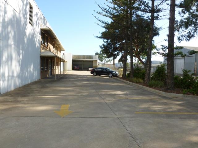 277  Hanson Road WINGFIELD SA 5013