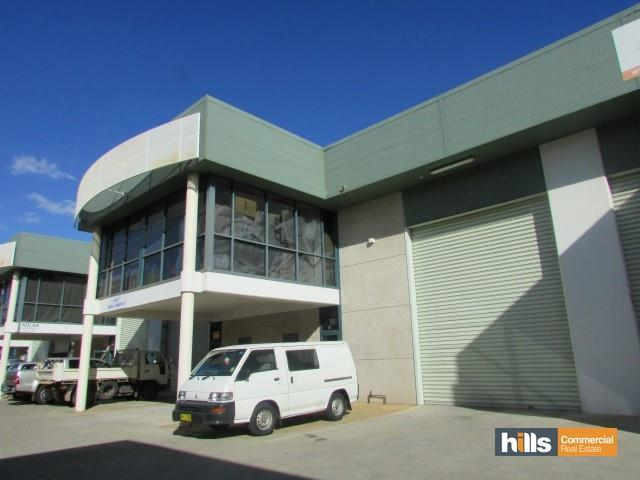 Unit  10/17a Amax Avenue GIRRAWEEN NSW 2145