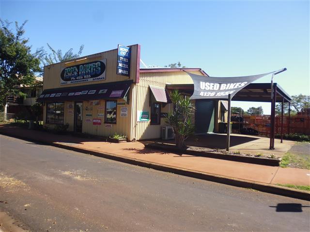 91A Churchill Street CHILDERS QLD 4660