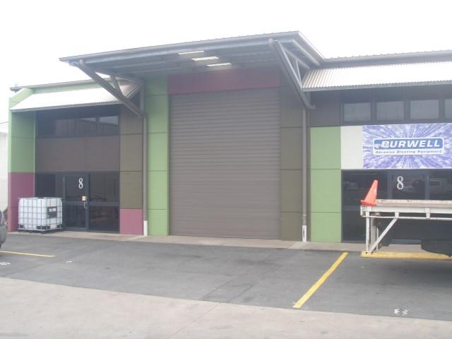 Unit 8, 25 Transport Avenue PAGET QLD 4740