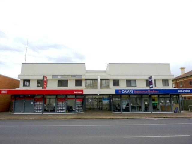 5/36 Wingewarra Street DUBBO NSW 2830