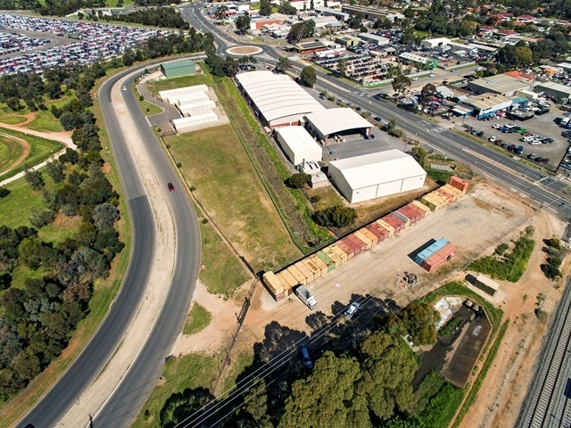 Lot 2 and 5 Kettering Road ELIZABETH SOUTH SA 5112