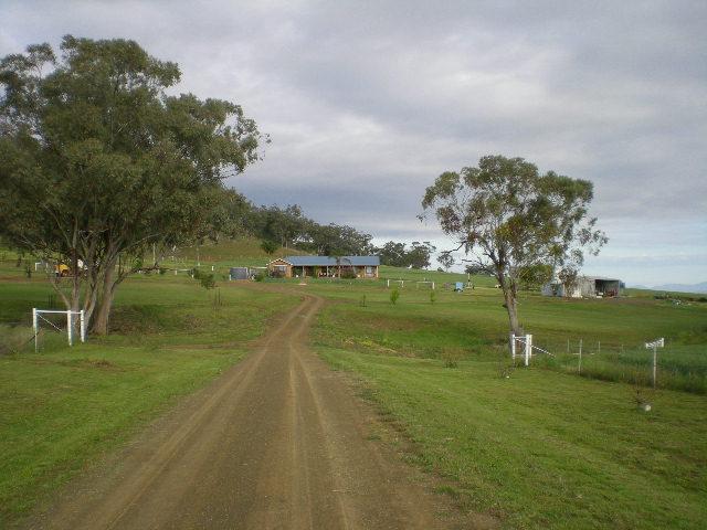 SOMERTON NSW 2340