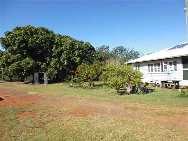 178 Stocks Road APPLE TREE CREEK QLD 4660