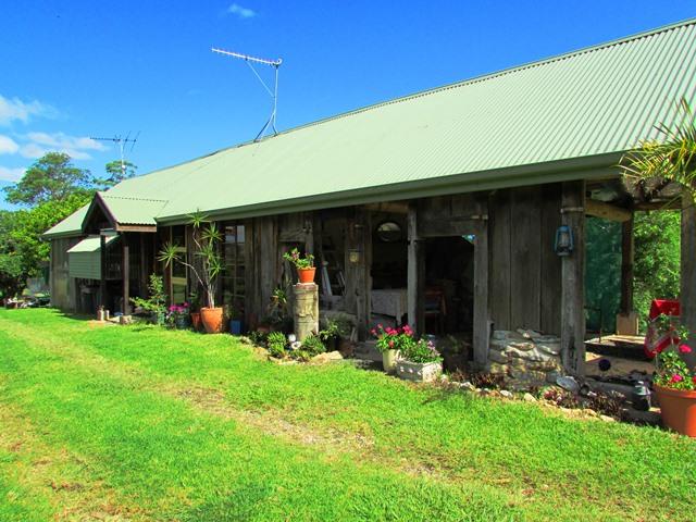 927 Graces Road ARGENTS HILL NSW 2449