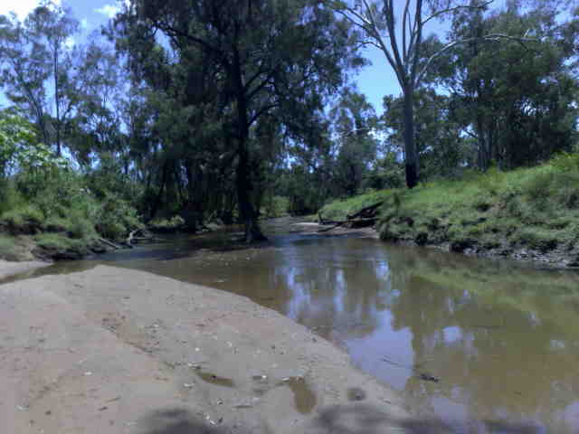 159 Percy Springs Road CHARTERS TOWERS QLD 4820