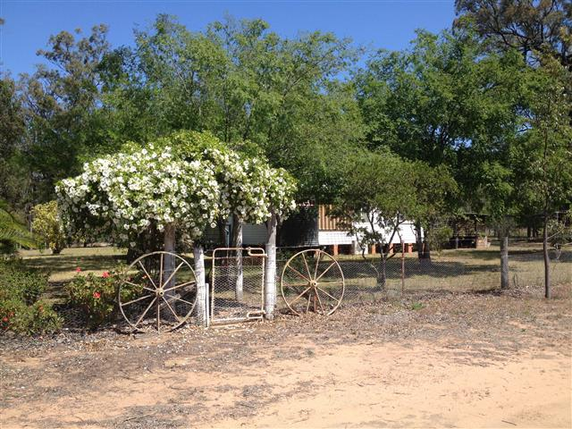 4766 Coonabarabran Road SPRING RIDGE NSW 2343