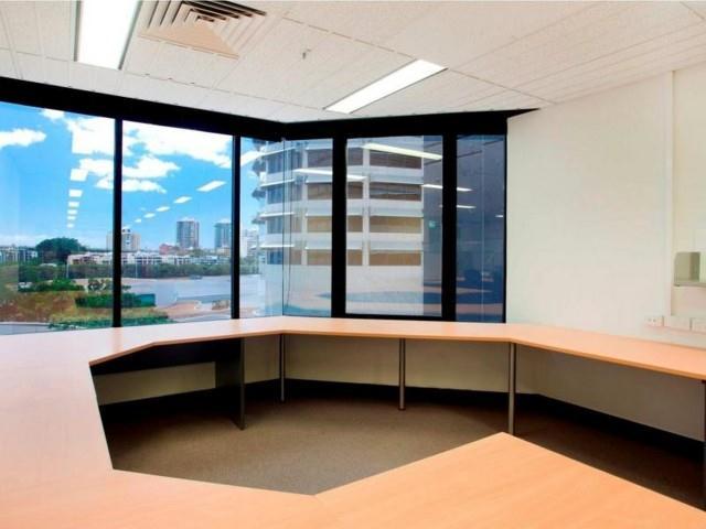 Suite  4A/100 Eagle Street BRISBANE CITY QLD 4000