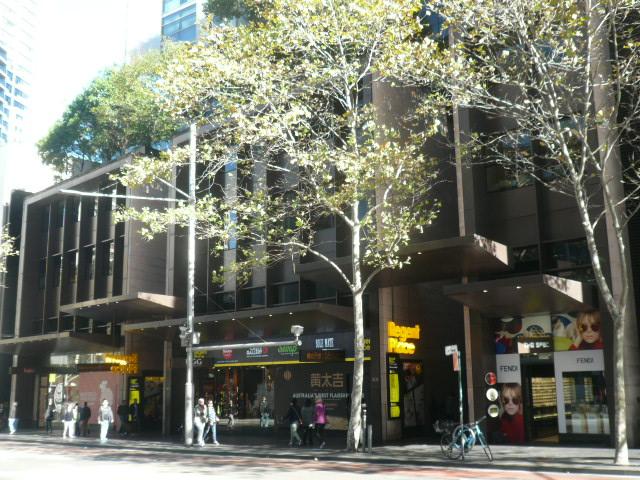 501 George Street SYDNEY NSW 2000