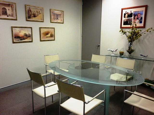 Suite 3.05/10 CENTURY CIRCUIT BAULKHAM HILLS NSW 2153