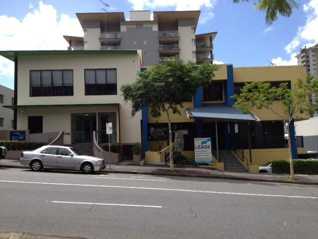 Total/147 Wharf Street SPRING HILL QLD 4000