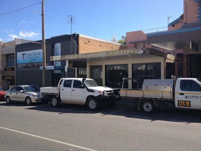 64 Goondoon Street GLADSTONE CITY QLD 4680