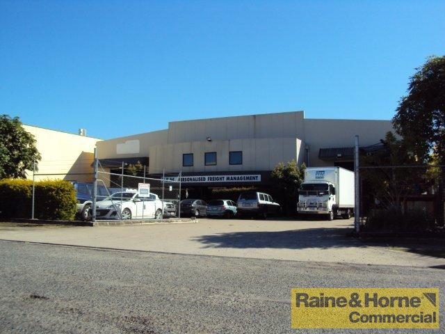 12 Enterprise Street RICHLANDS QLD 4077