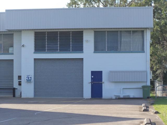 1/31 Darnick Street UNDERWOOD QLD 4119