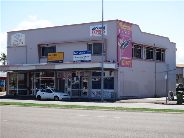 119 Charters Towers HYDE PARK QLD 4812