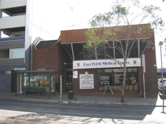168 Adelaide Terrace PERTH WA 6000