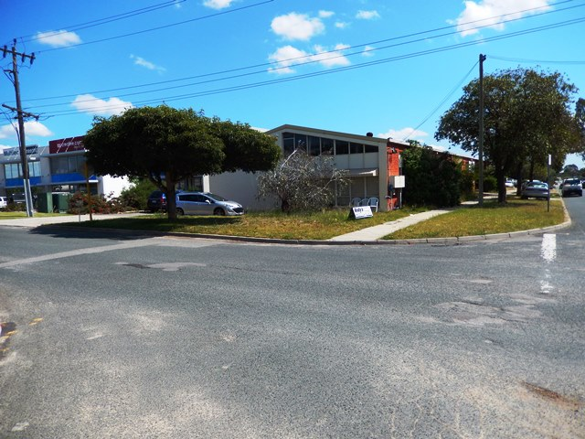 Unit 1 /101 President Street WELSHPOOL WA 6106