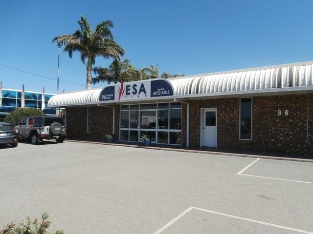 96B Hanson Road GLADSTONE CENTRAL QLD 4680