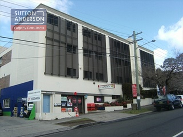 Suite 3A/18 Smith Street CHATSWOOD NSW 2067