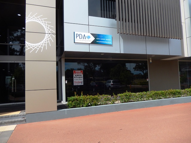 Suite 6 /63 Knutsford Avenue RIVERVALE WA 6103
