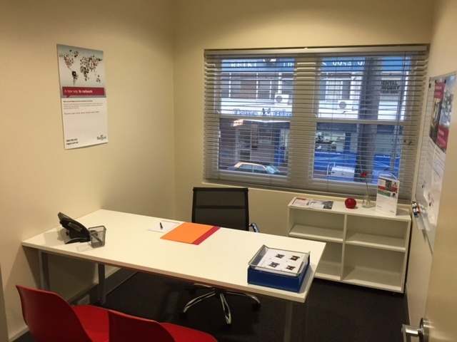 Suite 19/246 Pacific Highway CROWS NEST NSW 2065