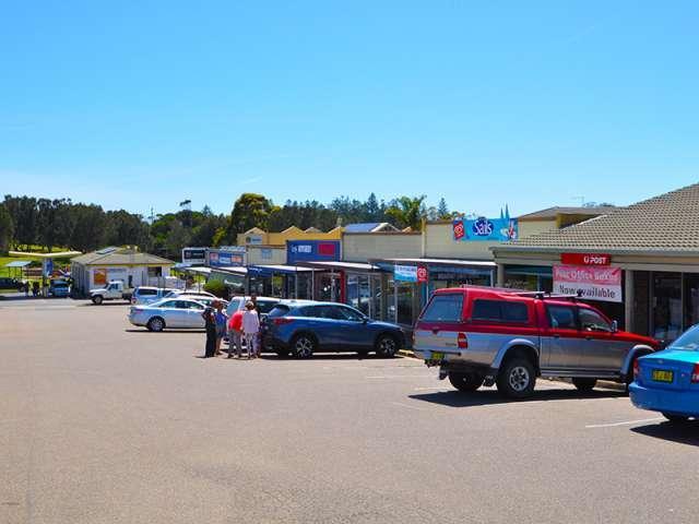 13/38-50 Evans Road TUROSS HEAD NSW 2537