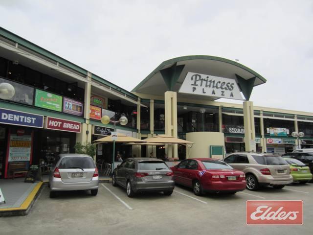 Shop  4/14 Annerley Road WOOLLOONGABBA QLD 4102