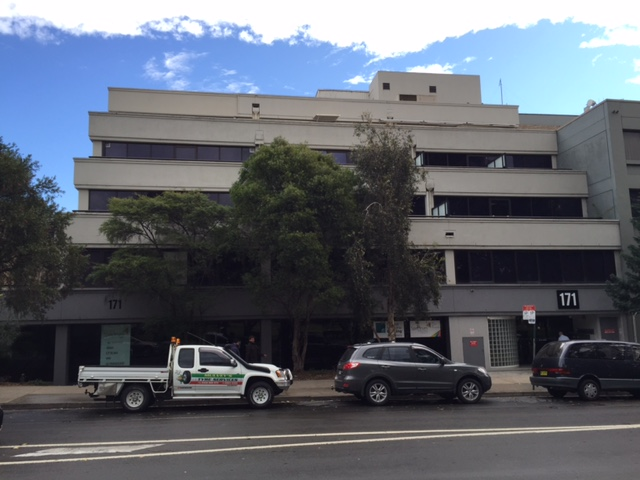 171 Bigge Street LIVERPOOL NSW 2170