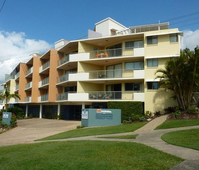 CALOUNDRA QLD 4551
