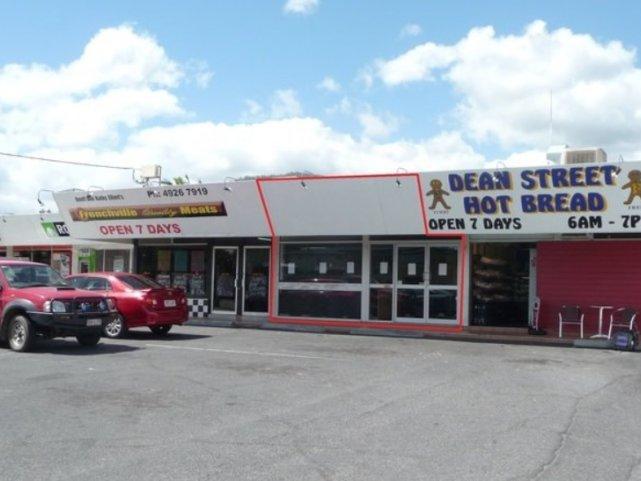 400 Dean Street ROCKHAMPTON CITY QLD 4700