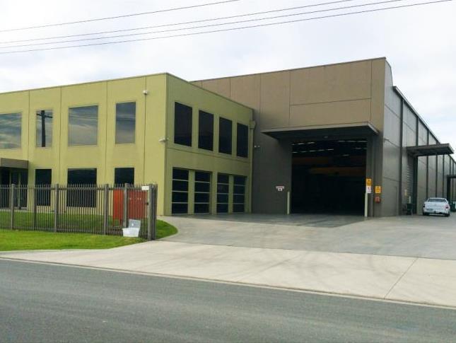 4/28 Commercial Drive DANDENONG VIC 3175
