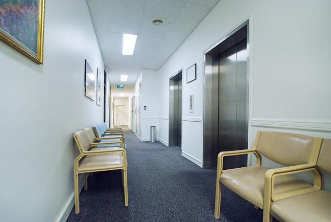 Suite  5/113 Wickham Terrace SPRING HILL QLD 4000