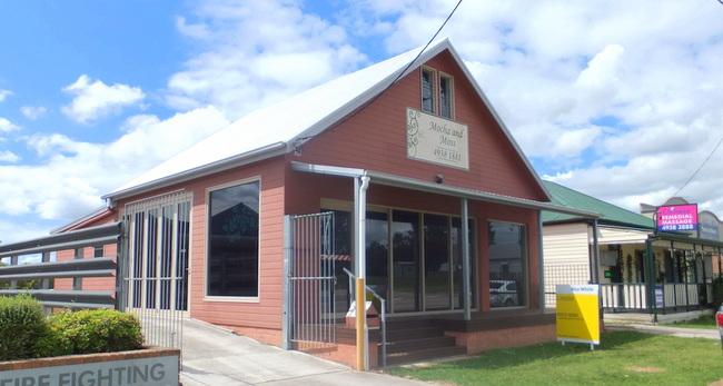 75 Maitland Street BRANXTON NSW 2335
