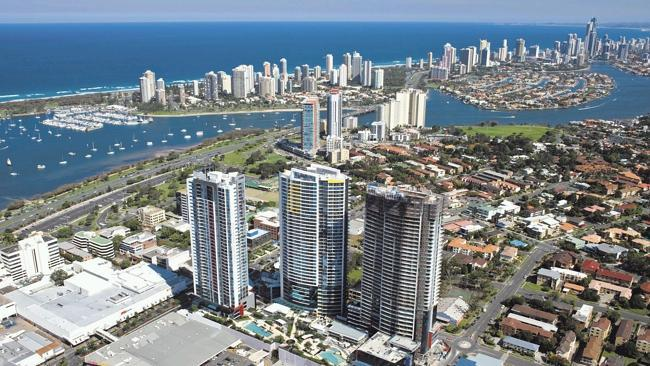 4/35-39 Scarborough Street SOUTHPORT QLD 4215