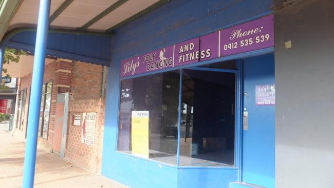 215 John Street SINGLETON NSW 2330