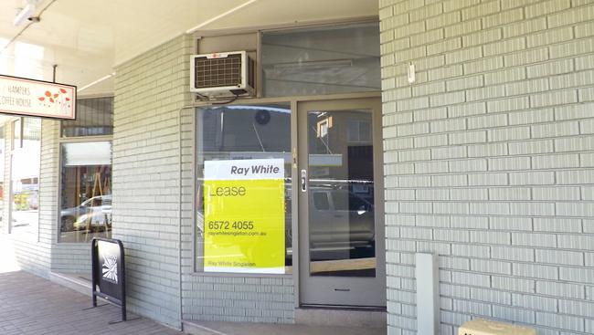 101A John Street SINGLETON NSW 2330