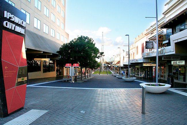 3/31 Nicholas Street IPSWICH QLD 4305