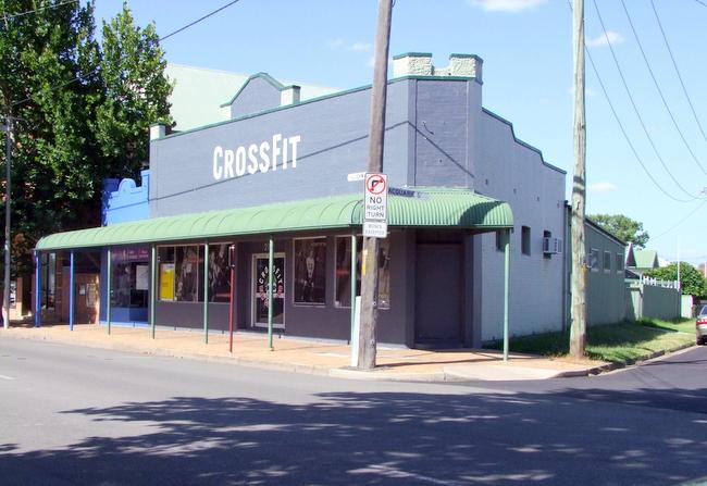 213 John Street SINGLETON NSW 2330