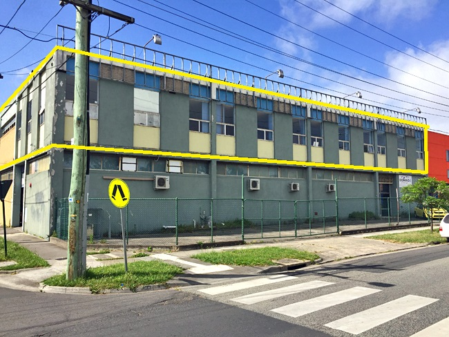 First Floor 1313-131 North Road HUNTINGDALE VIC 3166