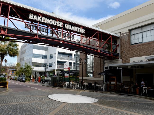 Tenancy 3A/Bakehouse Quarter,  5 George Street, North Strathfield STRATHFIELD NSW 2135