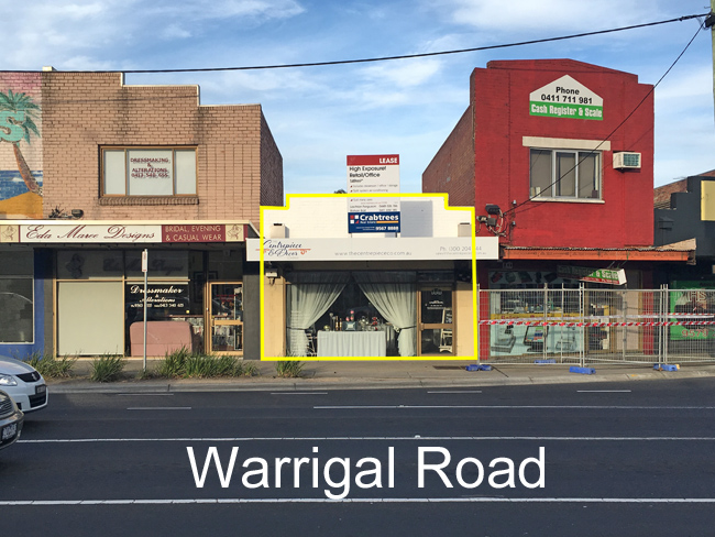 188 Warrigal Road OAKLEIGH VIC 3166