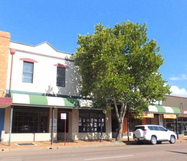123 John Street SINGLETON NSW 2330