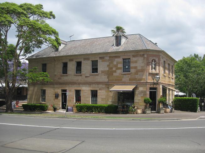 Shop 3/37 Alexandra Street HUNTERS HILL NSW 2110