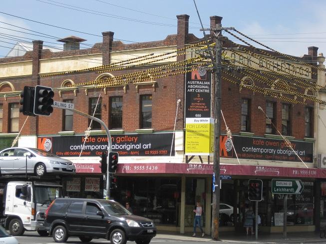 678 Darling Street ROZELLE NSW 2039