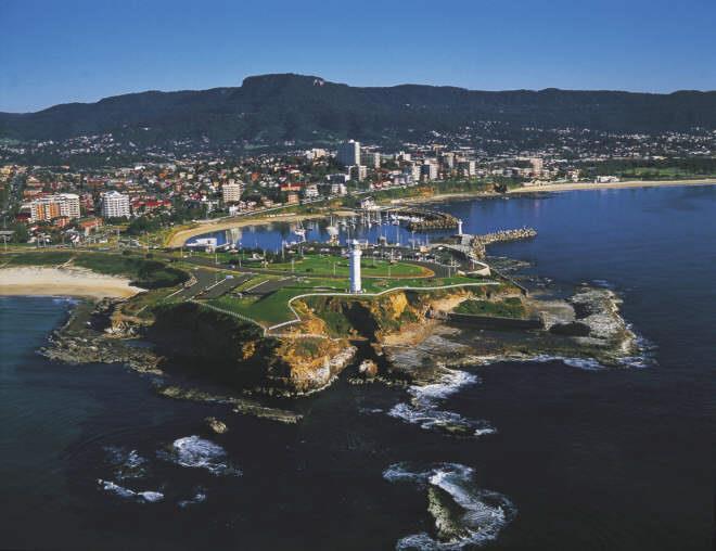 NORTH WOLLONGONG NSW 2500