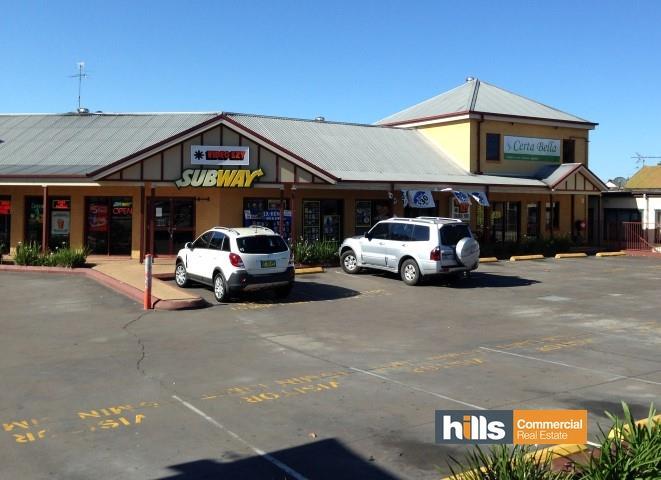 Shop  1&2/34-36 Macquarie Street WINDSOR NSW 2756