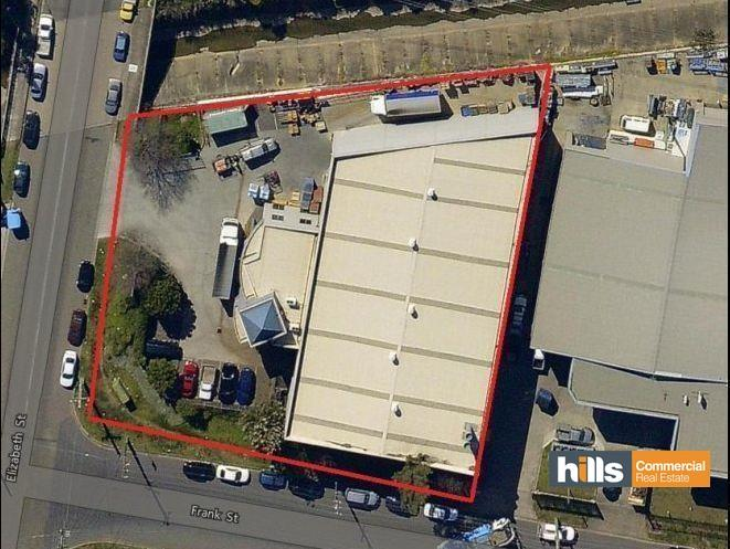 Freestandi/54 Elizabeth Street WETHERILL PARK NSW 2164
