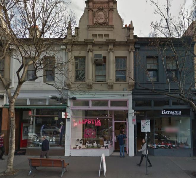Level 1/409 Chapel Street SOUTH YARRA VIC 3141