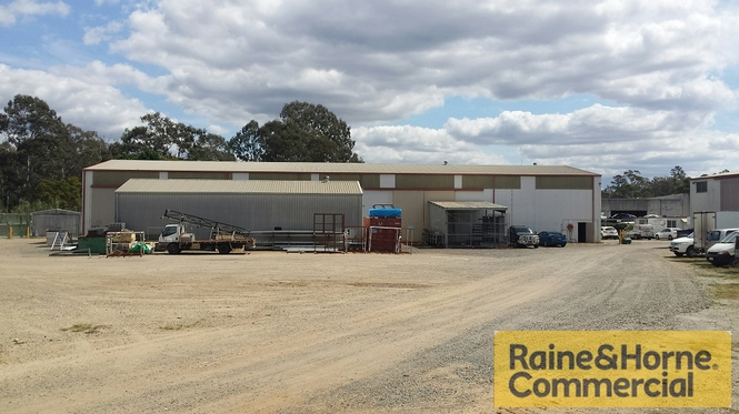Shed 5/207 Queens Road KINGSTON QLD 4114